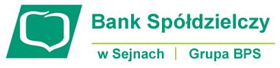 Klient: Bank Spółdzielczy w Sejnach, Grupa BPS