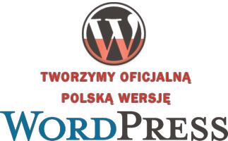 Tworzymy polską wersję WordPressa
